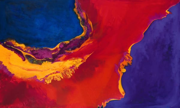 Of This I Am Sure Art | Rhona LK Schonwald