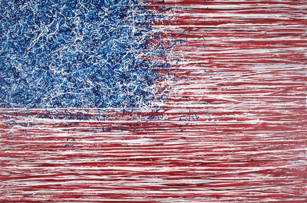 Unfinished Country Art | VINCENT PRIBLO ARTWORK
