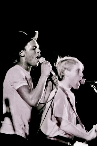 Ranking Roger & Dave Wakeling of The Beat
