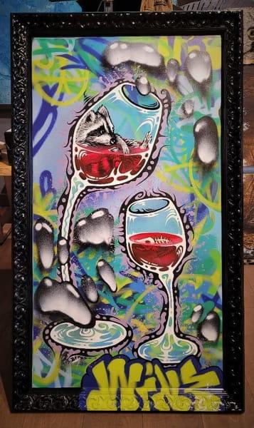 Street Wine