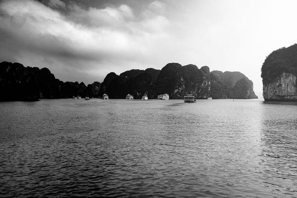 Ha Long Bay Photography Art | LenaDi Photography LLC