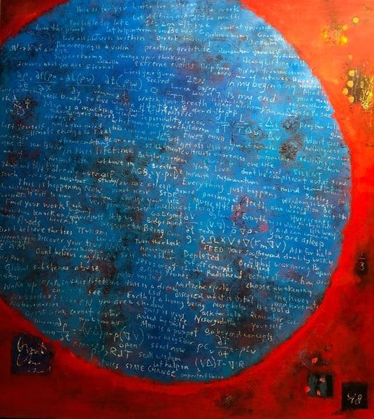 Creationism Art | Adam Shaw Gallery