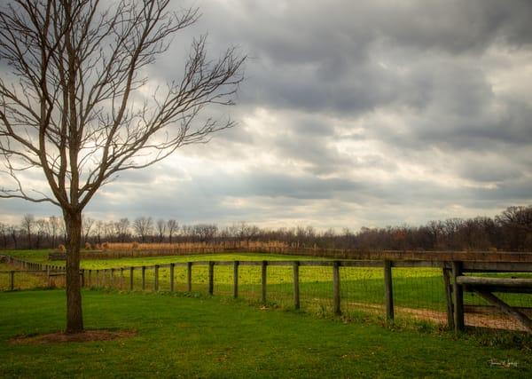 Kline Creek Farm 2, 2020