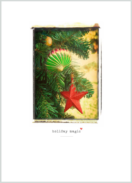 Holiday Magic Christmas | Terry Lee Cafferty