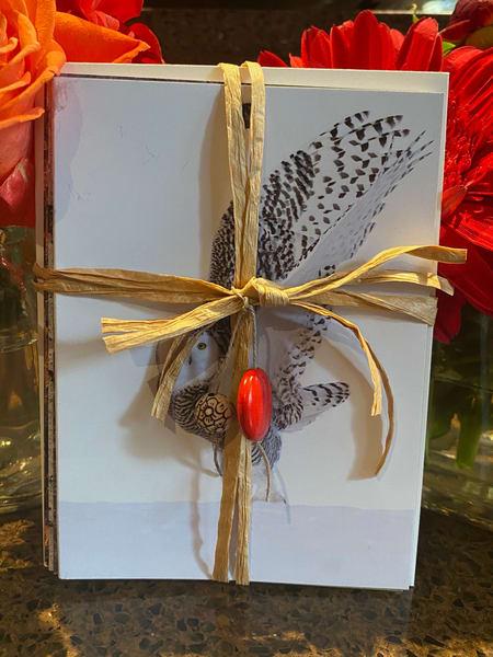 Owls Card Set | offleashphotography