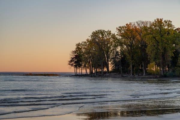 Soothing Sunset Photography Art   Elizabeth Stanton Photography