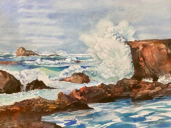 Orkney Islands Of Scotland  Art | susie mccolgan art