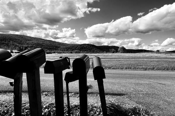 Skyward Correspondence Photography Art | Peter Welch