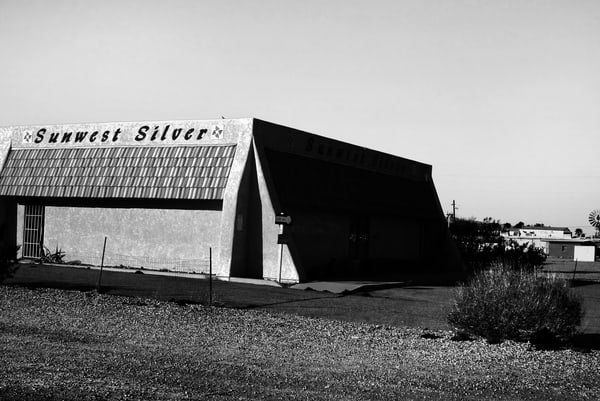 Sunwest Silver Photography Art | Peter Welch