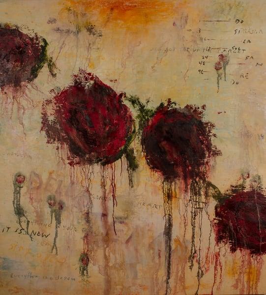 Cuore Della Terra Art | Adam Shaw Gallery