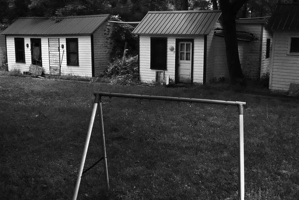 Summer Camp Photography Art | Peter Welch