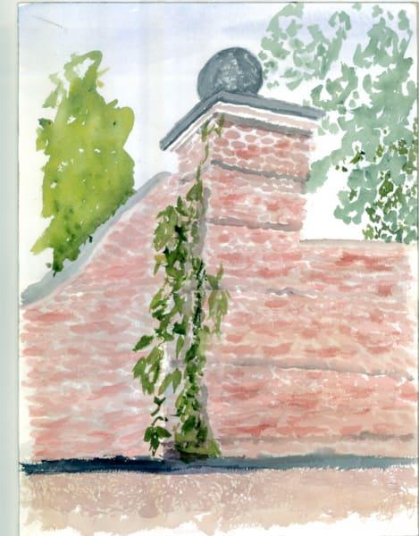 Garden Wall Art   Howard Lawrence Fine Art