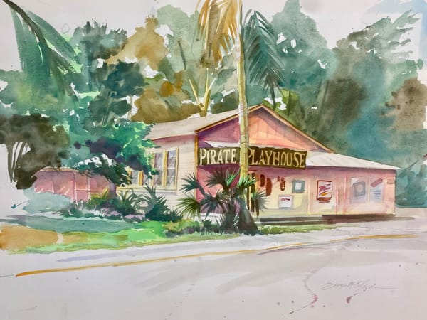 Sanibel Island Playhouse