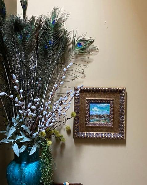 """Landscape"" Oil Painting Art   Maniscalco Art"