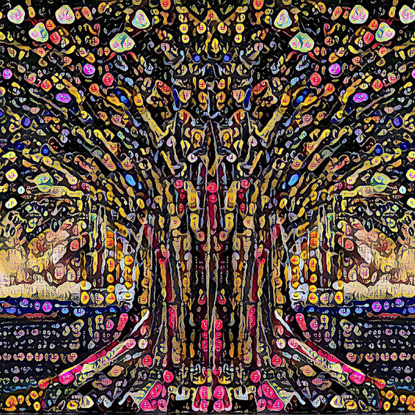 Magic Tree Art | pjriley
