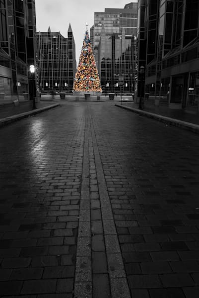 Holidays in Pittsburgh