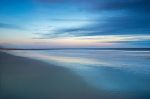 Coastal Impressionism
