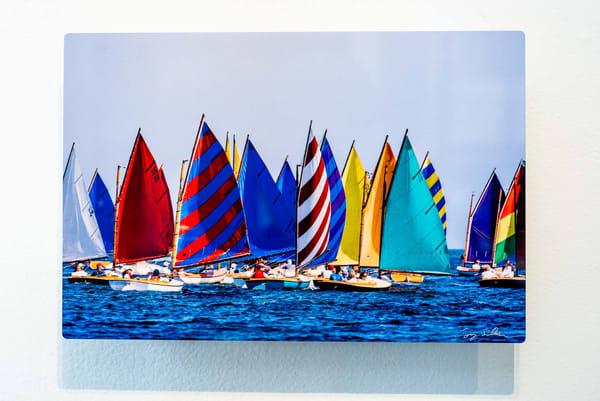 Rainbow Fleet   Cory Silken Photography