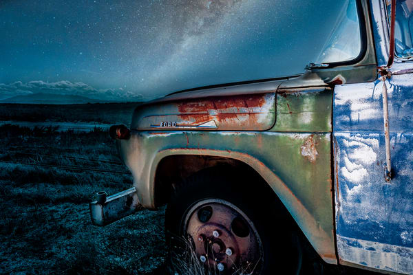 Going Nowhere Photography Art | Grace Fine Art Photography by Beth Sheridan