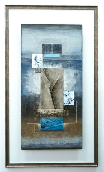 One Branch  (Original)   Art | Laurie Fields Studio