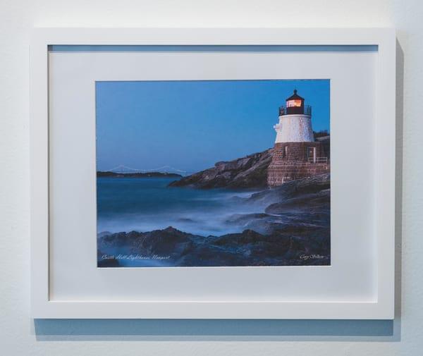 Castle Hill Lighthouse   Cory Silken Photography