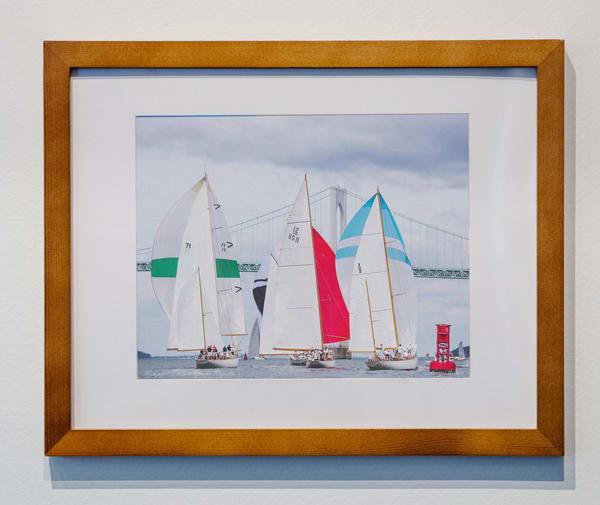Newport Classic Yacht Regatta   Cory Silken Photography