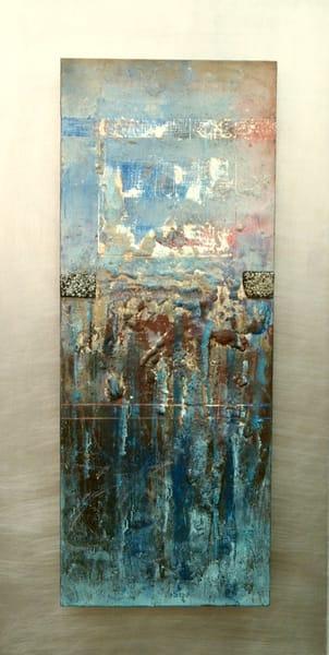 Tundra Series  (Originals)  Sold Art | Laurie Fields Studio