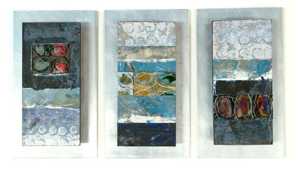 Sampler Series  (Originals) Art | Laurie Fields Studio