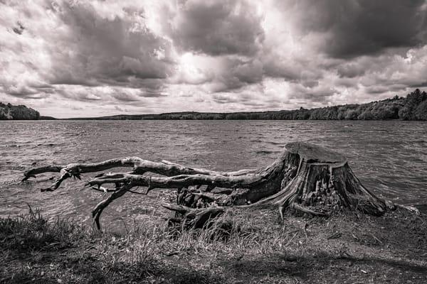 Salmon River Reservoir Photography Art   Nelson Rudiak Photography