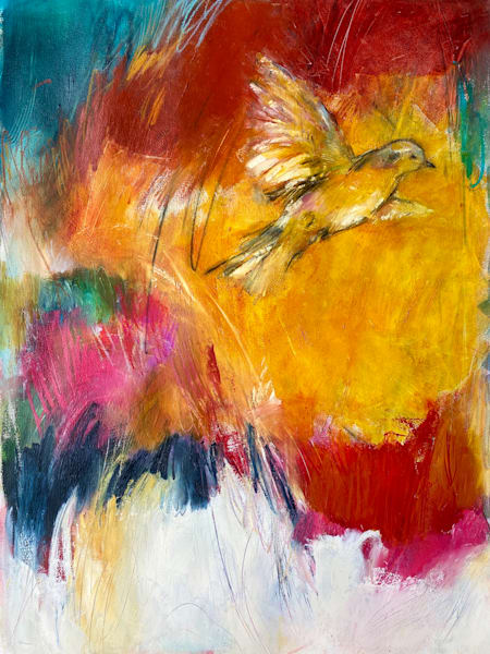 Kill Me With Delight Art | Jen Singh Creatively
