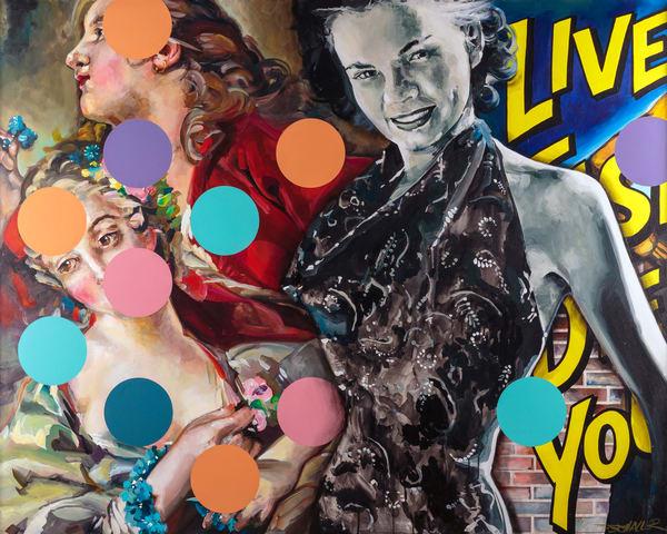 Live Fast Art | Jeff Schaller