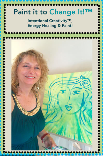 Paint It To Change It™   Anne LaBrie Fine Art