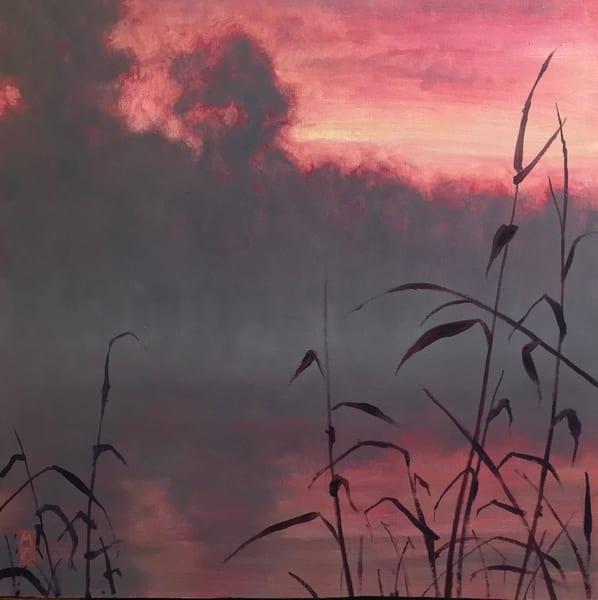 Mists Of Morning Art | Michael Orwick Arts LLC