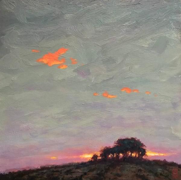 Sold   The Spirit Of Light | Michael Orwick Arts LLC