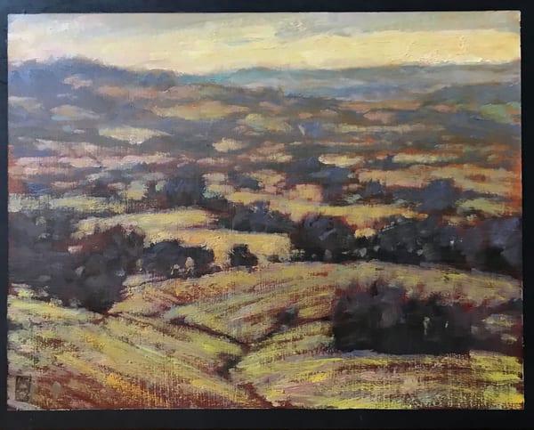 Rolling Fields | Michael Orwick Arts LLC