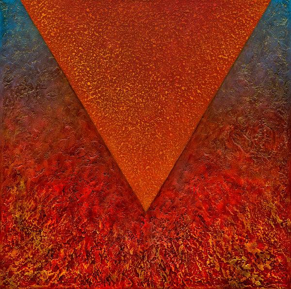 11 The Triangle 04 Asf  Art   Meta Art Studios