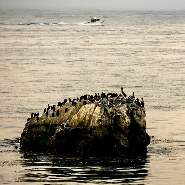 Morning Fishermen Photography Art | Ron Olcott Photography