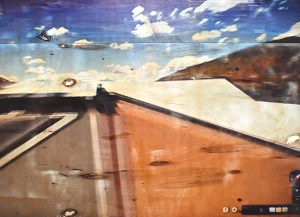 Skid#1 Art | artspecified by nAscent