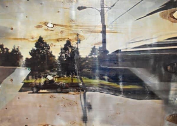 Skid#3 Art | artspecified by nAscent