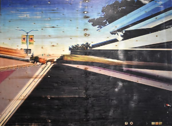 Skid#2 Art | artspecified by nAscent