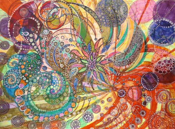 Good Wishes Art | Cynthia Christensen Art