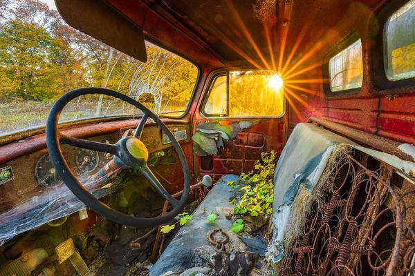 The Insides Photography Art | Teaga Photo
