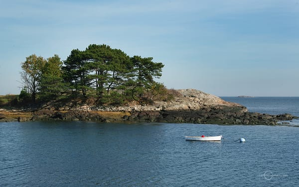 Gerry Island, Marblehead MA.