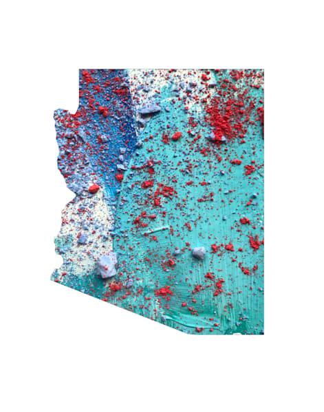 Arizona Art | Carland Cartography