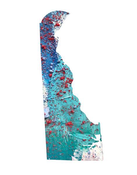 Delaware Art | Carland Cartography