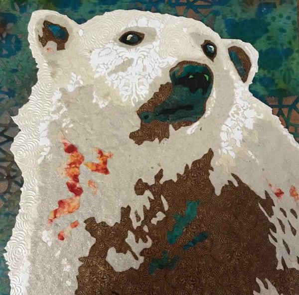 Polar Bear Art   Kristi Abbott Gallery & Studio
