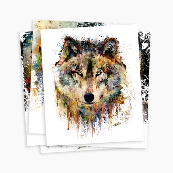 16x20 Print Bundle Art | Sally Barlow, Makaio Design