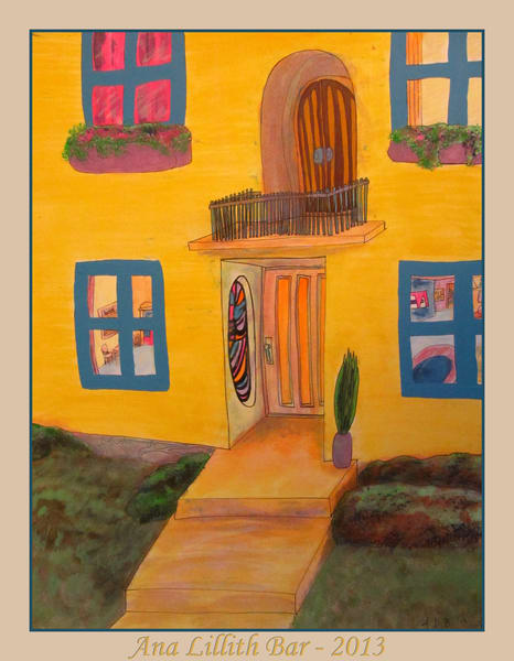 Real Estate In Whoville Art   Lillith