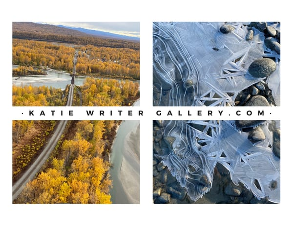 The 2021 KW Gallery Calendar