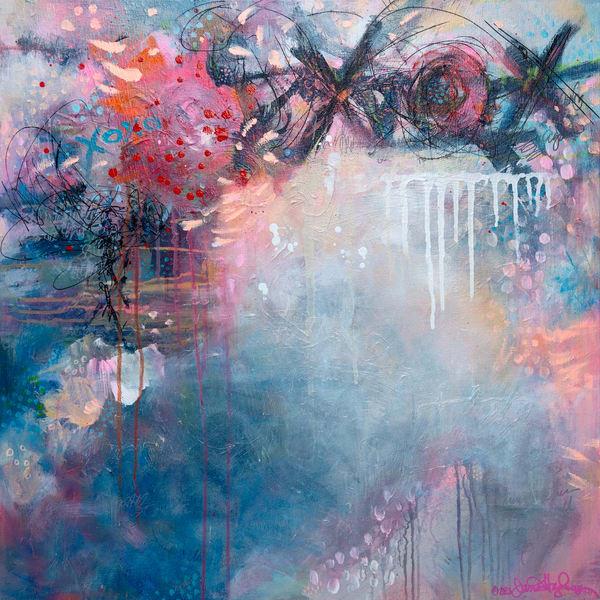 Xoxo Art | Jessica Hughes Fine Art